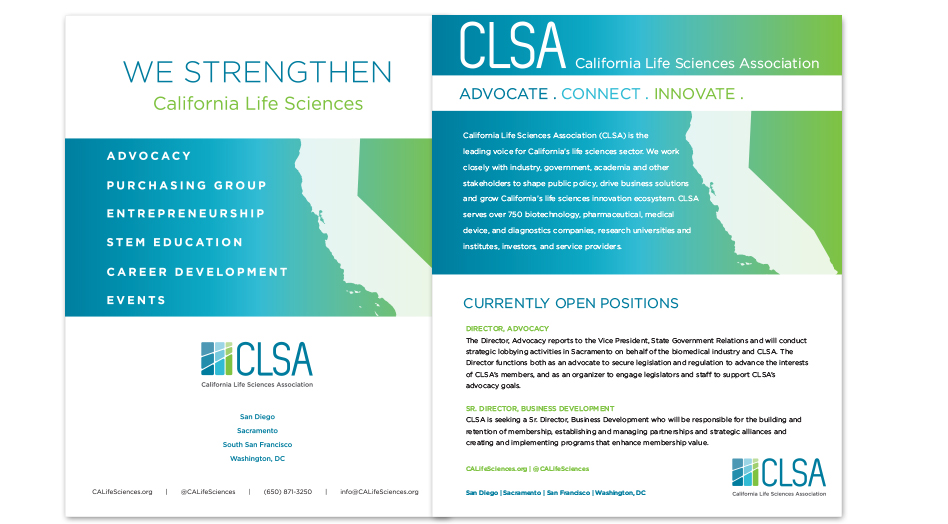 CLSA Advertising