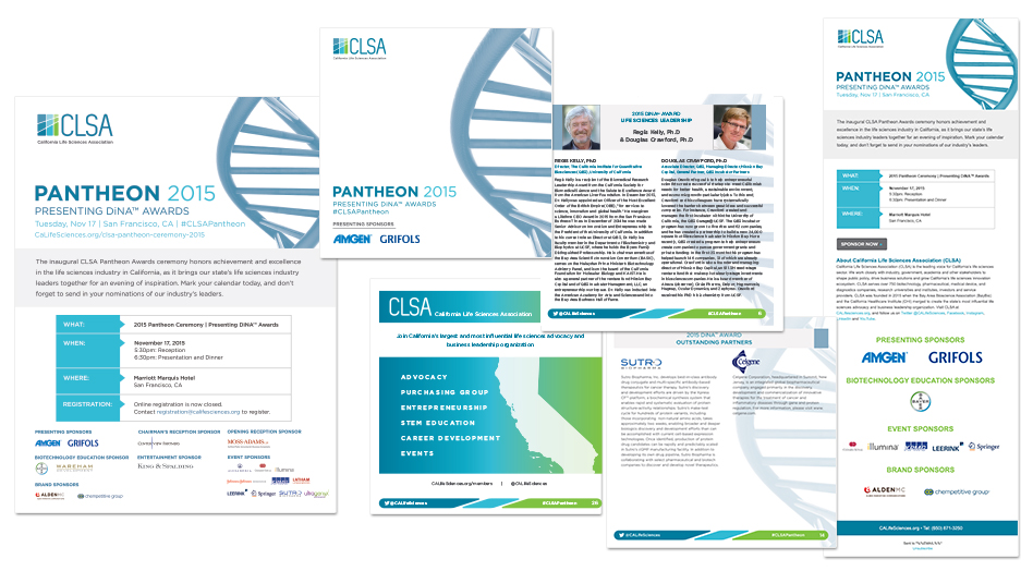 CLSA Print Collateral Pantheon