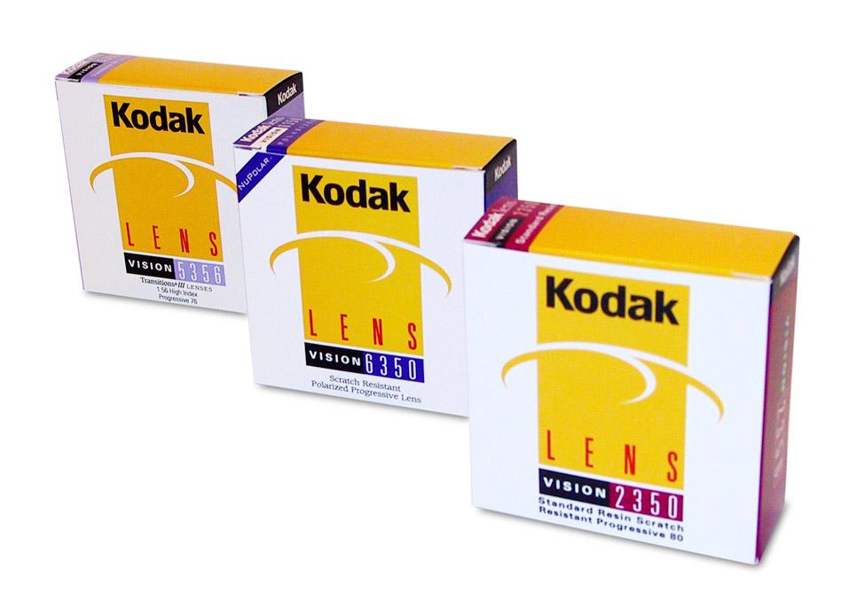 Kodak Packaging 2