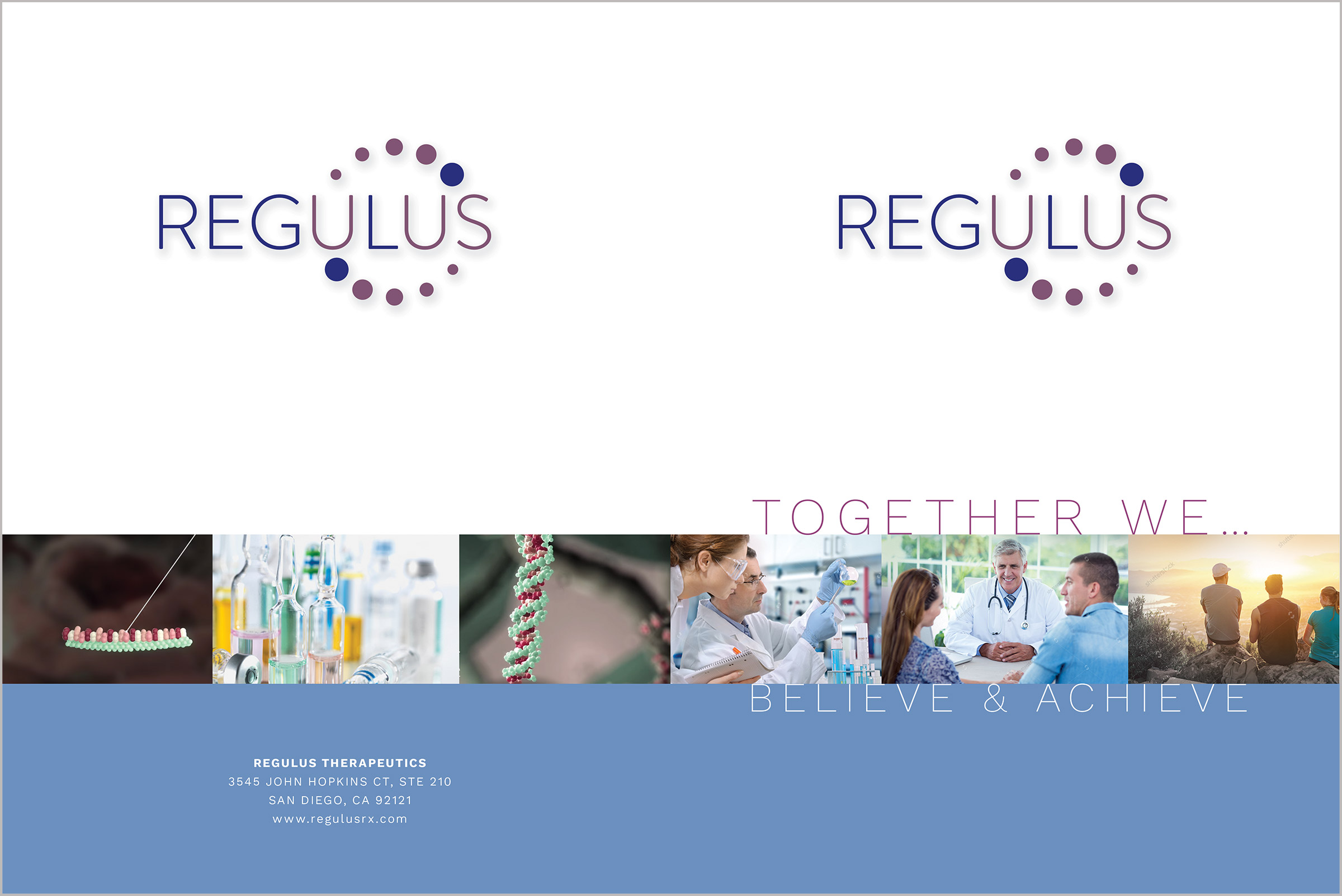 Regulus Print Piece 3
