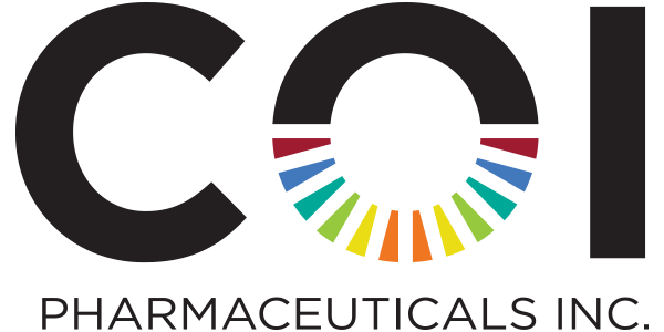 Coi Pharmaceuticals Inc.