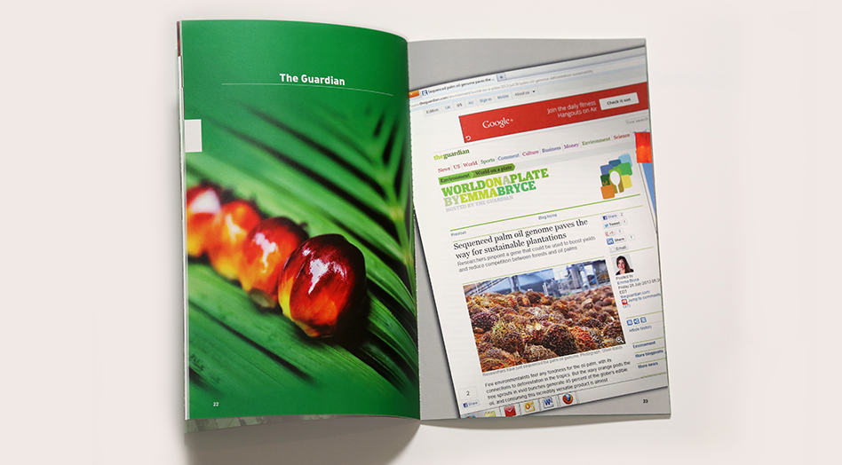 Orion Genomics Print Collateral 2