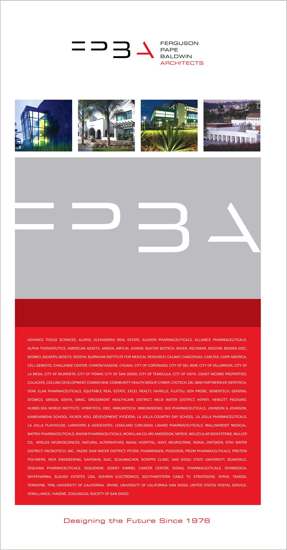 Ferguson Pape Baldwin Architects Exhibit 1